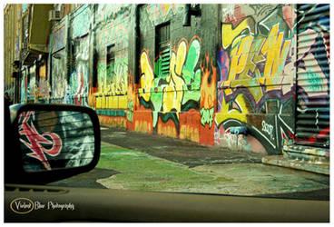 Prismatic by UrbanShots