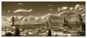 Florencia II by UrbanShots