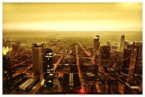Frankfurt I by UrbanShots