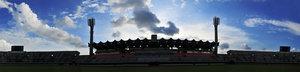 Stadium by UrbanShots