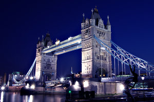 Tower Bridge_II by UrbanShots