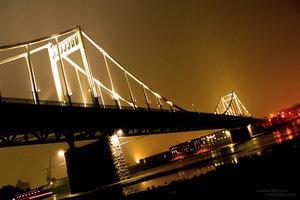 Rhinebridge by UrbanShots