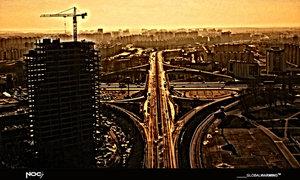 Global Warming by UrbanShots