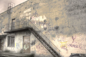 Wall of Shame by UrbanShots