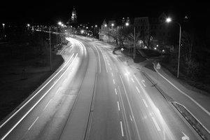 NightLight by UrbanShots