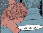 PMA: Sleep well