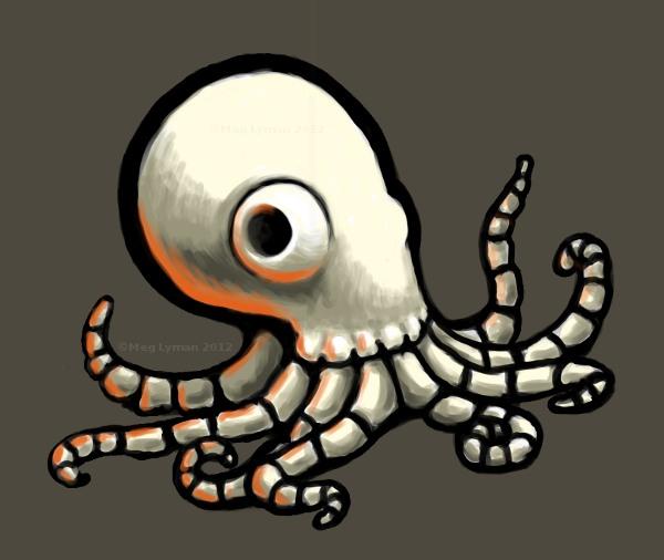 Octobones by MegLyman