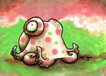 Psychtopus