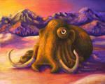 Woolly Mollusk