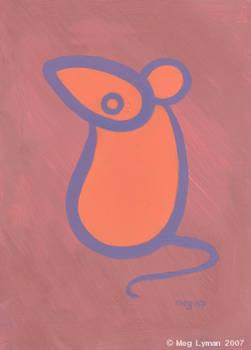 Legless Mouse