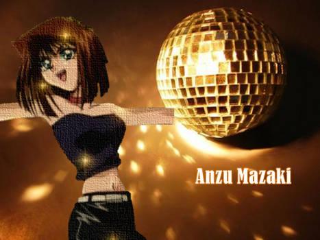Anzu Mazaki Disco