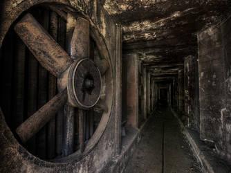 Sawmill 1 by fibreciment