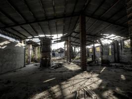 Sawmill 3 by fibreciment