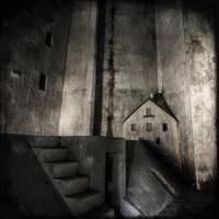 Sigmund's Inner Wasteland by fibreciment