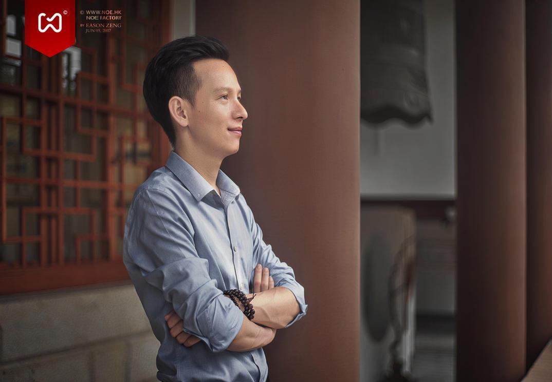 Jian by easonz