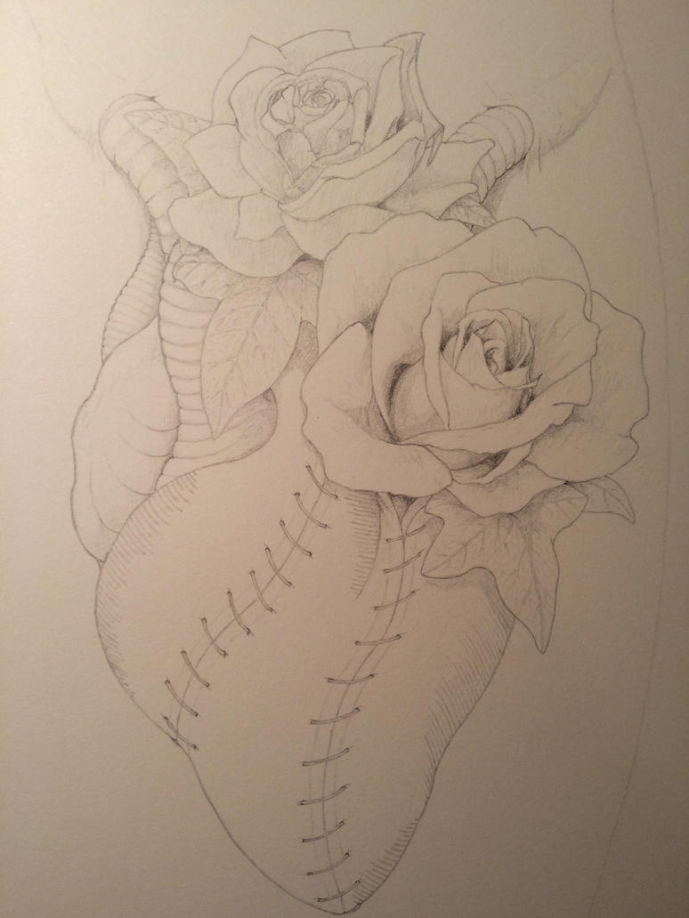 Tattoo 1, maybe still WIP by Lordmarshal