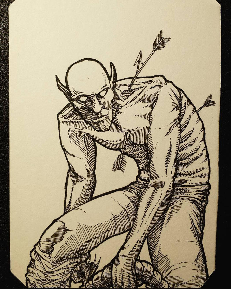 Zombie Token by Lordmarshal