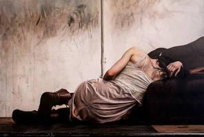 Lounge IV by glamrodhel