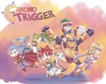 Chrono Trigger 2018