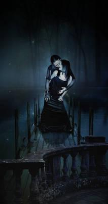 Dark Passion Play