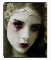 Porcelain Dreams by LadyMarine