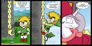 Link to the rescue!