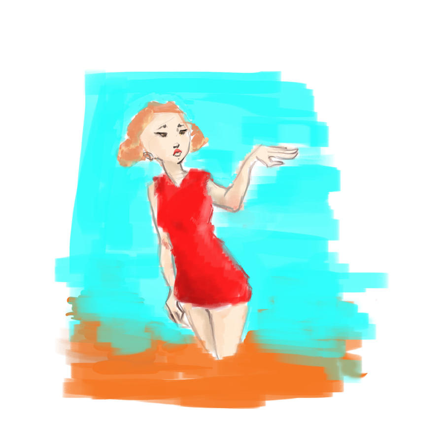 nwe drawing in ps6 by artbrunolaurela
