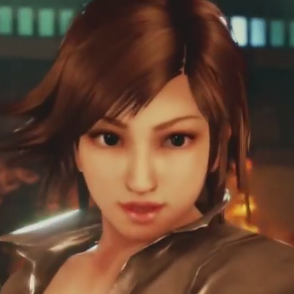 Asuka Tekken 7 by daniel-the-gamer