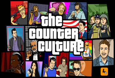 The Alternative Media and The Counter Culture
