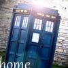 Home Sweet TARDIS by DefenderOfMen