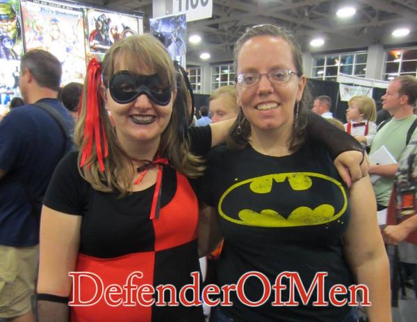 DefenderOfMen's Profile Picture