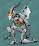 TF: Dinobot Swoop