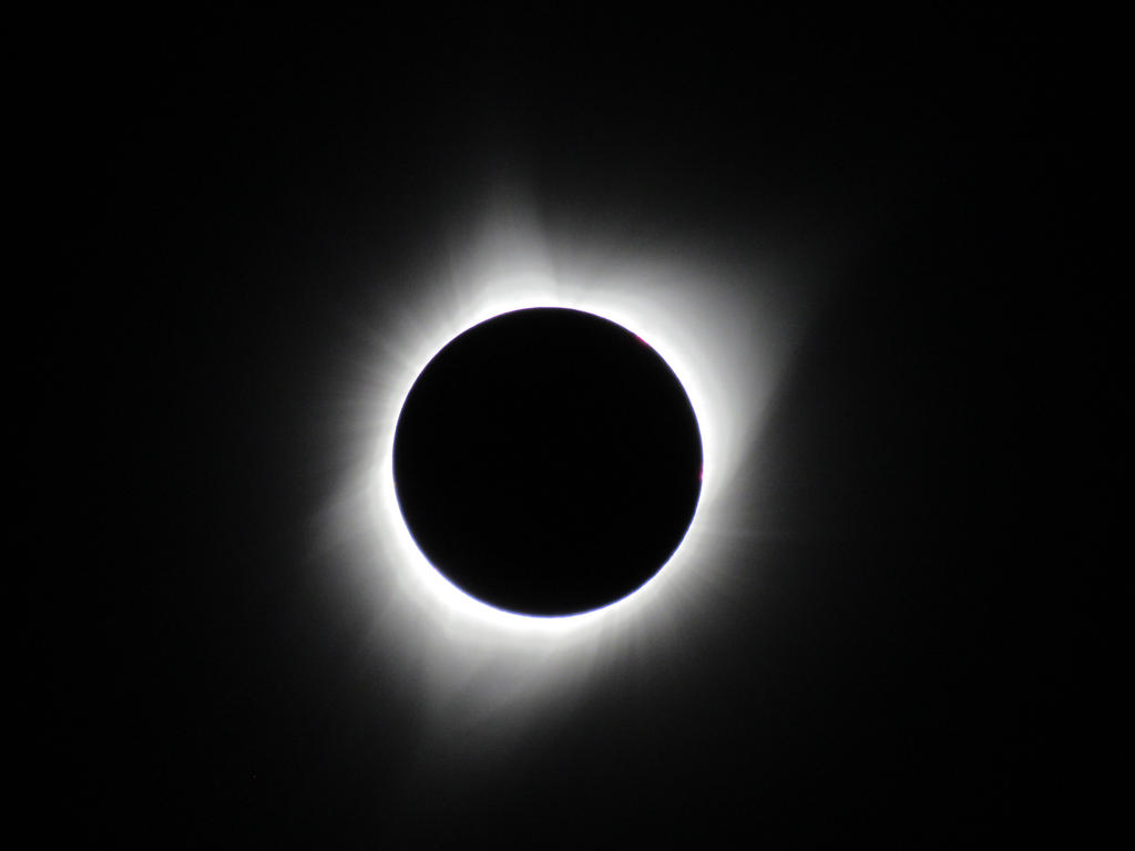 2017 SolarEclipse by ONLYoneCANNOLI