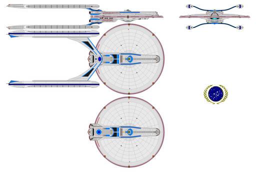 Repulse-class (Supercruiser)