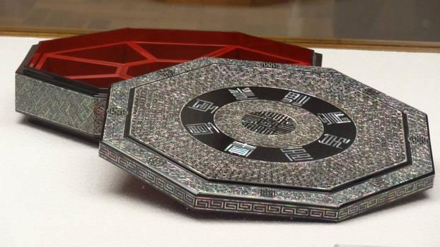 Lacquerware Box