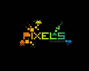 Pixels Invaders