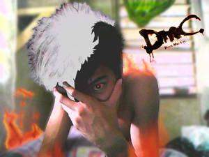 DmC - Dante in real life