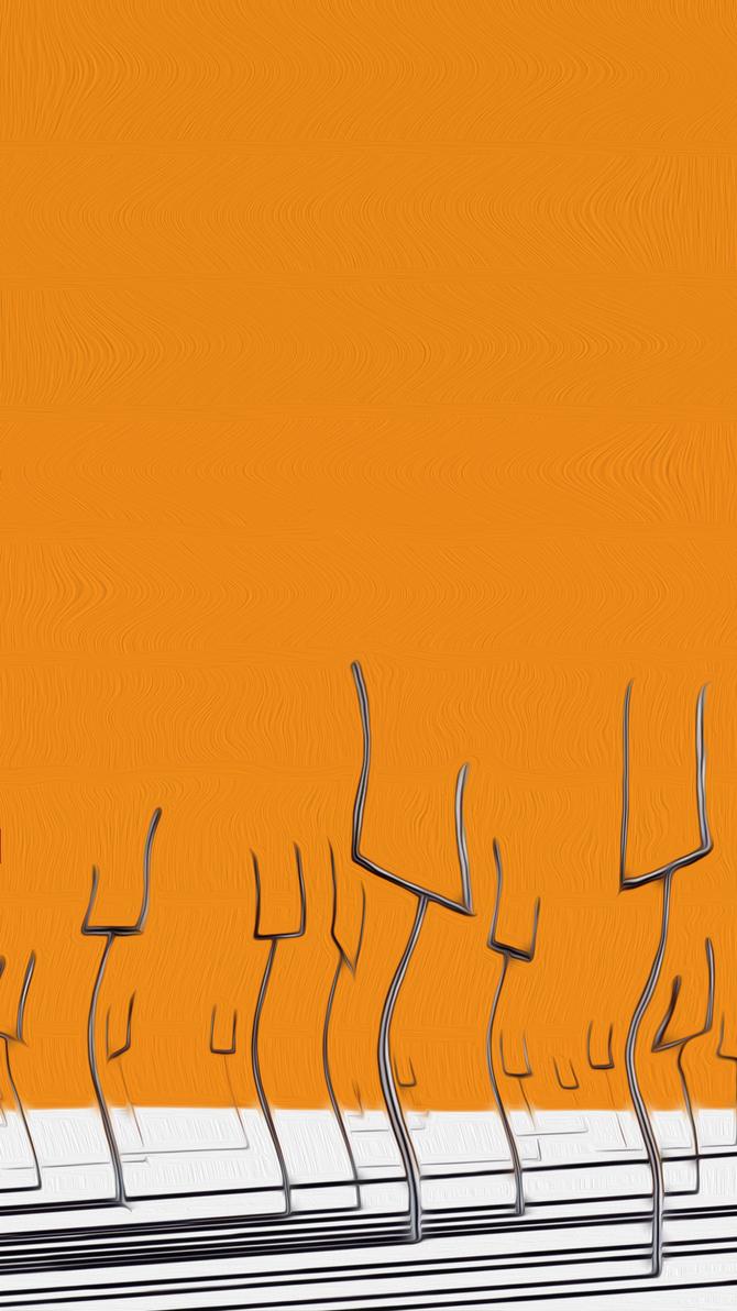 Origin of Symmetry mobile wallpaper by XtiaN0705