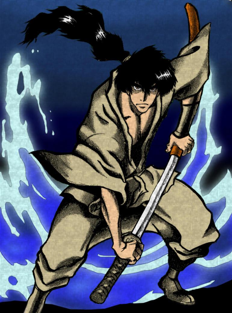 ninja scroll anime movie download