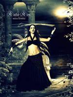 Dancer Of The Darkness by KlaraKay