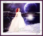 Moon Queen by KlaraKay