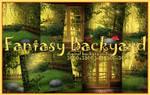 Fantasy Backyard