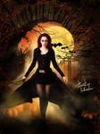 Halloween manipulation...