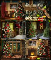 Jingle Bells, Jingle Bells... by KlaraKay