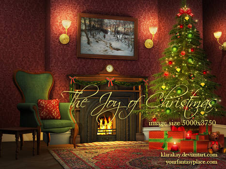 The Joy of Christmas 1