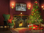 The Joy of Christmas 1 by KlaraKay
