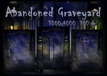 Abanddoned Graveyard