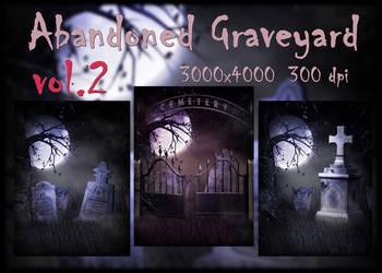 Abandoned Graveyard VOL 2