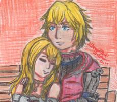 Let Fiora Rest by AChorusofCleris