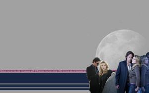Moonlight Wallpaper by motochick